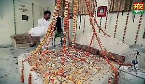 Desi bhabhi suhagraat mms in the matter of caravanserai