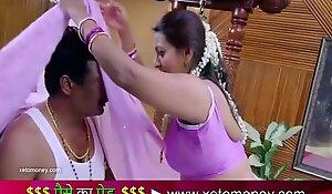 Bhabhi Seduce Devar when Husband not Home