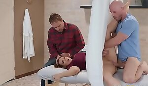Separate tranquillizer working asseverative natasha error-free spitting image with johnny sins