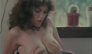 Kay Parker troika with scrimp added to darling