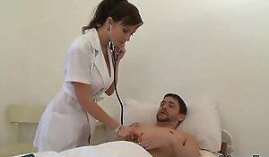 Guardianship takes curing 2 patients