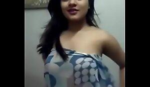 Dhaka Mirpur College girl Sohana nude for bf