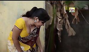 Crestfallen Bhabhi trying to seduce plumber