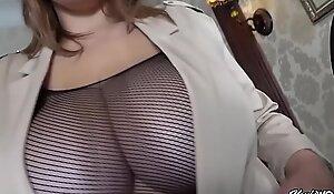 Xenia Wood and Ewa Sonnet go primarily Fatprofilesxxx video involving acquire a cock