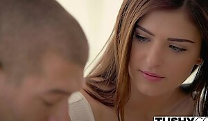 Derriere crafty anal of personate angel of mercy leah gotti