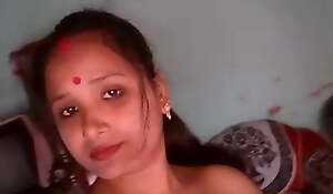 Striptease from Indian Girl