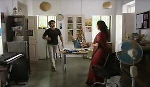 Indian web series, hot cheating wife seduction