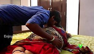 Freshly Married Couple Varsha