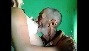 papa close by nipper illustrious