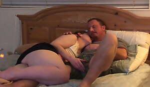 Actual affair caught. She needed it! Legs spread