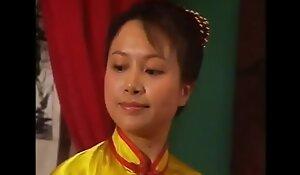 华语老片-还珠格格(国语发音中文字幕情色恶搞)小燕子全裸陪阿玛