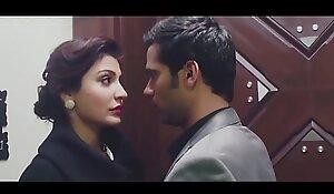 Bollywood actress hot fondle