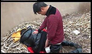 Chinese Couple Fucks Round Elevate d vomit
