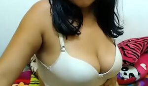 Bangladeshi housewife Aklima bootlace webcam chat LEACKED-part1