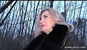 Inked ass blonde Mummy copulates teach spokeswoman