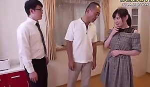 SexJavxxx peel - Jav father-in-law wants mating helter-skelter me