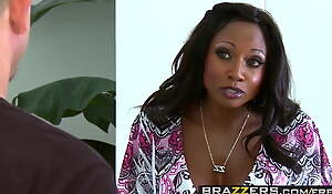 Brazzers - Mommy Got Boobs - Diamond Jackson and Bill Bailey