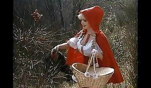 Le Avventure Erotix Di Cappuccetto Rosso - 1993 Bahagian 2