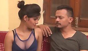 Hot Indian fuck movie milf breaking show boob press kissing Indian fuck movie HD Bhabhi