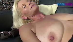 Saggy Tits 7 - more types