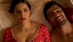 Kiara Advani Forced overwrought husband's brother...