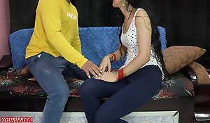 priya teaches fucking to brother first night in hindi audio