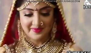 Indian Premier danseur Poonam Kuar Hot Instalment Hot Apathetic out