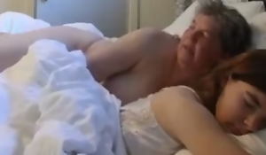 Home movies lesbos mom and daughter