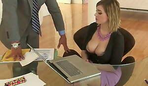 Penman Fucks In Her Boss