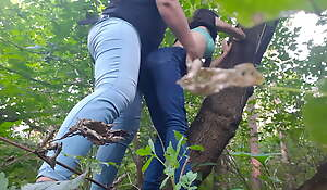 Xxx lesbian hookup with reference to the woods - Lesbian-illusion