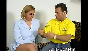 Poland housewife fucked by sex-toy