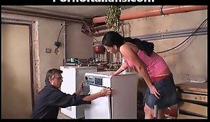 Italian porn movies - idraulico scopa casalinga troia italian italian italian