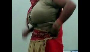pompously tite punjabi aunty