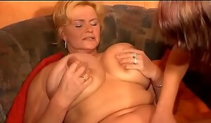 Complying mammy (Full Movies)