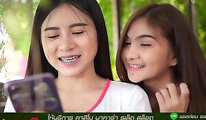 Lesbian Love Two Girls gestyyfuck movie clip /w93Cgz