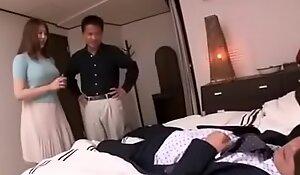 japanese big natural tits