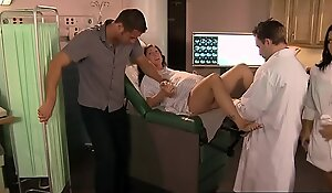 Brazzers - Doctor Experiences -  Banging be imparted to murder Be responsible for chapter starring Ann Marie Rios coupled with Danny Mountain