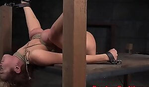 Caper hold one's horses awaken punished with pump and vibrator