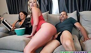 Confessor Fucking His Tiny Daughter - FamilySpankxxx fuck movie