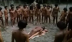 Violación abused .. indios orgia